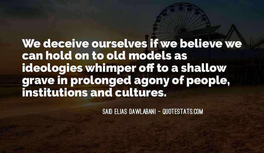Said Elias Dawlabani Quotes #307744
