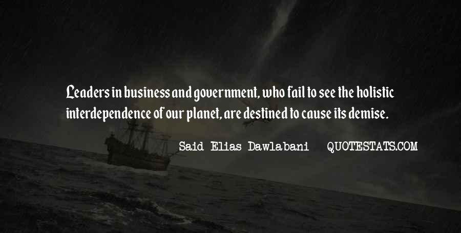 Said Elias Dawlabani Quotes #536546