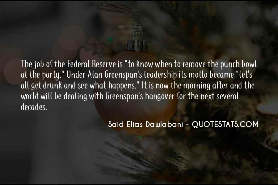 Said Elias Dawlabani Quotes #610310