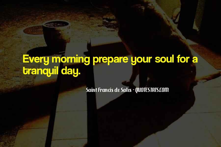 Saint Francis De Sales Quotes #1002