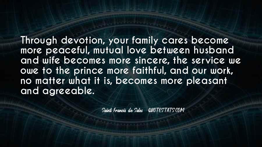 Saint Francis De Sales Quotes #1118951