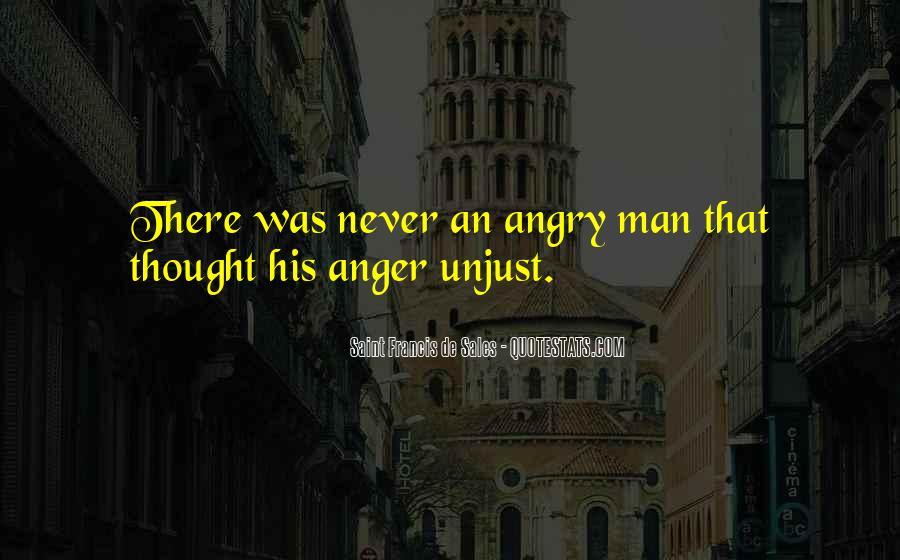 Saint Francis De Sales Quotes #1141188