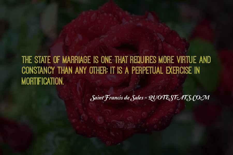Saint Francis De Sales Quotes #1583530