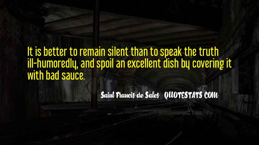 Saint Francis De Sales Quotes #209856