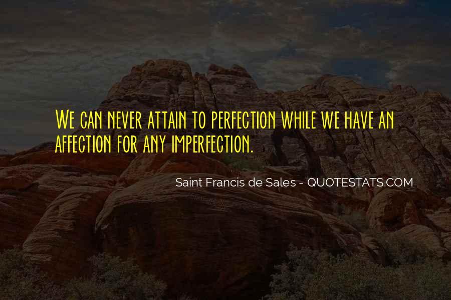 Saint Francis De Sales Quotes #409666