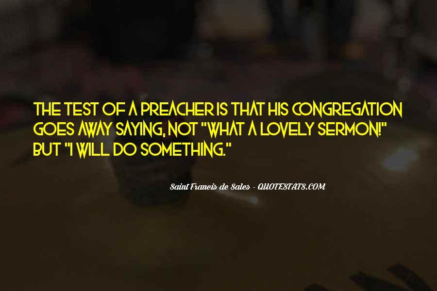 Saint Francis De Sales Quotes #520062
