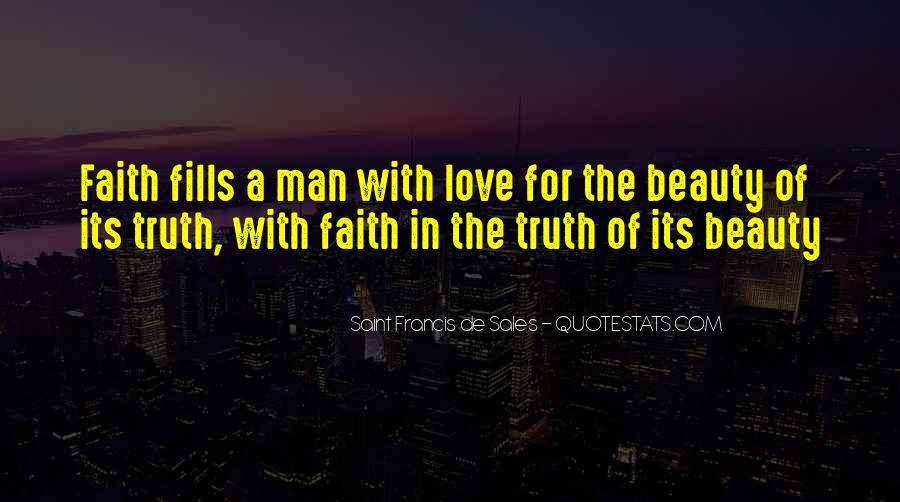 Saint Francis De Sales Quotes #600640