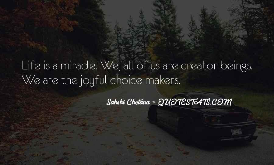 Sakshi Chetana Quotes #1844749