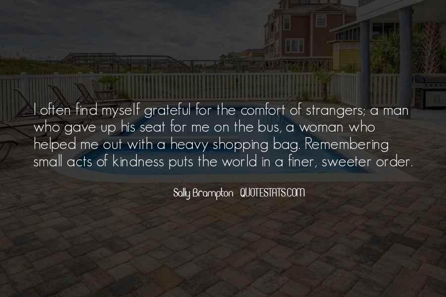 Sally Brampton Quotes #111139