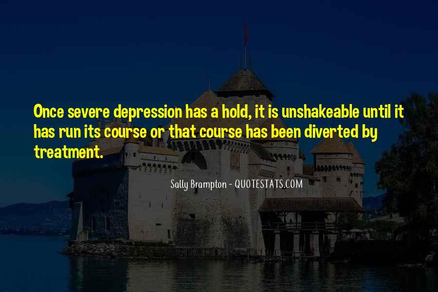 Sally Brampton Quotes #1405358