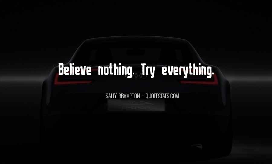 Sally Brampton Quotes #307341