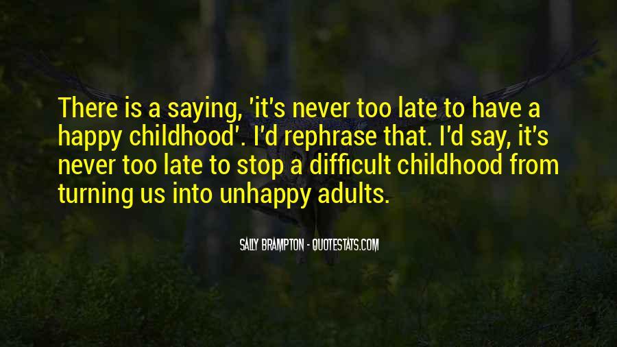 Sally Brampton Quotes #465324