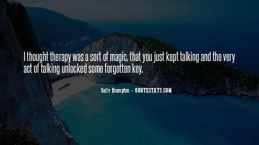 Sally Brampton Quotes #640289