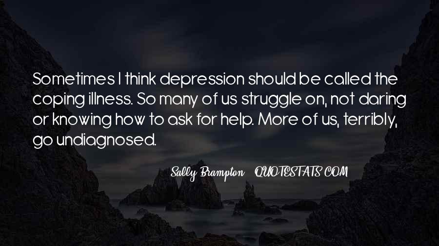 Sally Brampton Quotes #868721