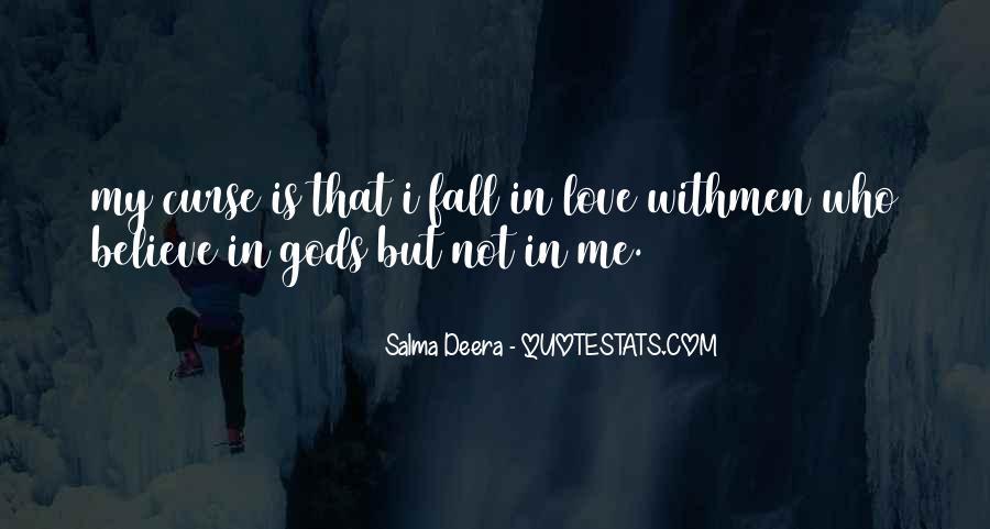 Salma Deera Quotes #1811984