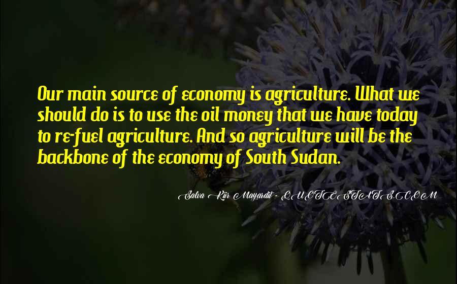Salva Kiir Mayardit Quotes #1642661