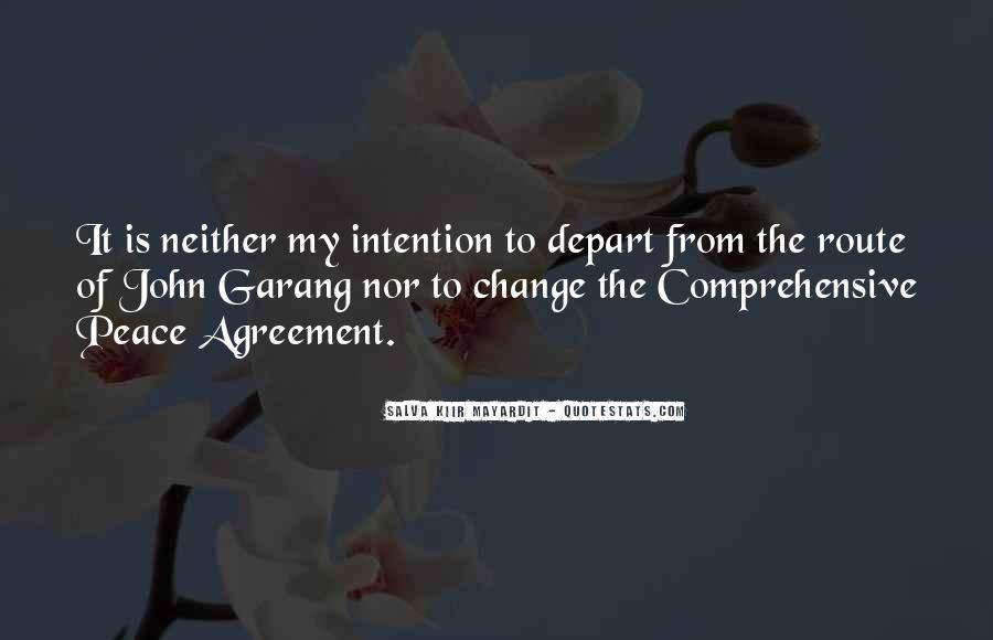 Salva Kiir Mayardit Quotes #1717960