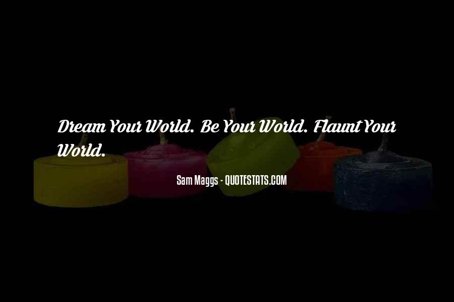 Sam Maggs Quotes #1204436