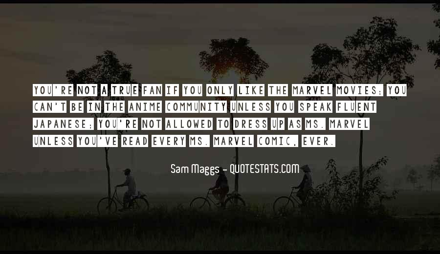Sam Maggs Quotes #650182