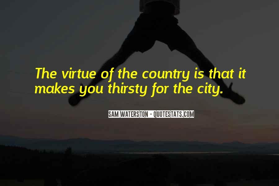 Sam Waterston Quotes #1339032