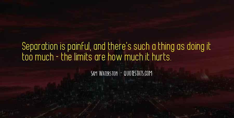 Sam Waterston Quotes #1363320