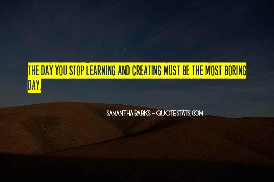 Samantha Barks Quotes #1199195