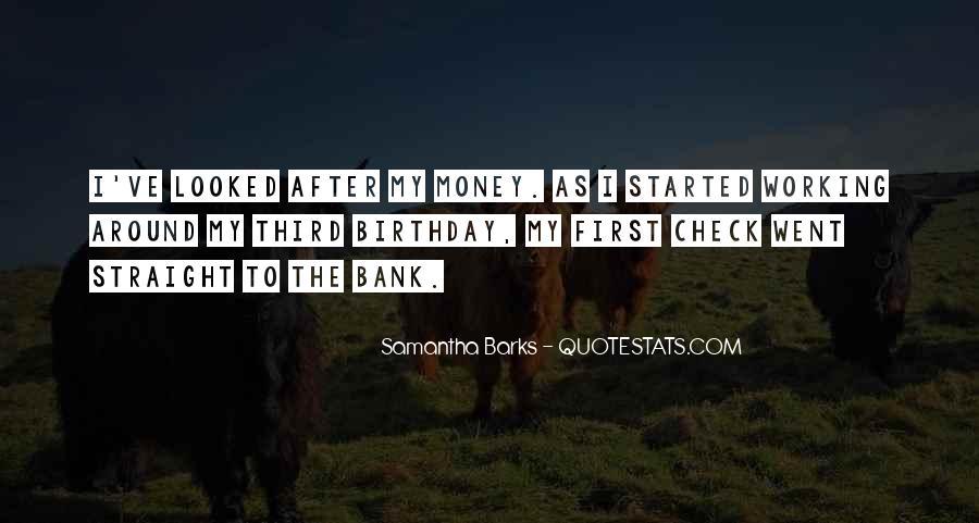 Samantha Barks Quotes #155774