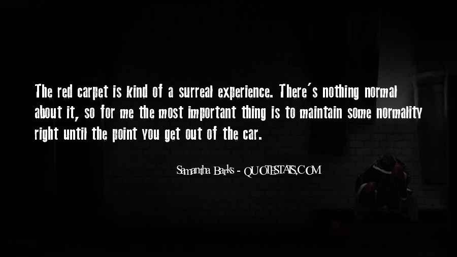 Samantha Barks Quotes #186672