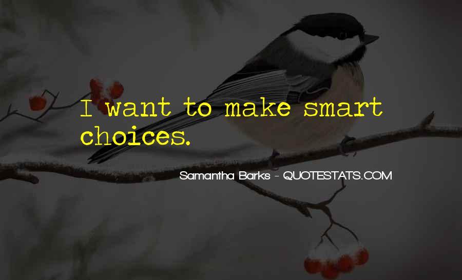 Samantha Barks Quotes #354821
