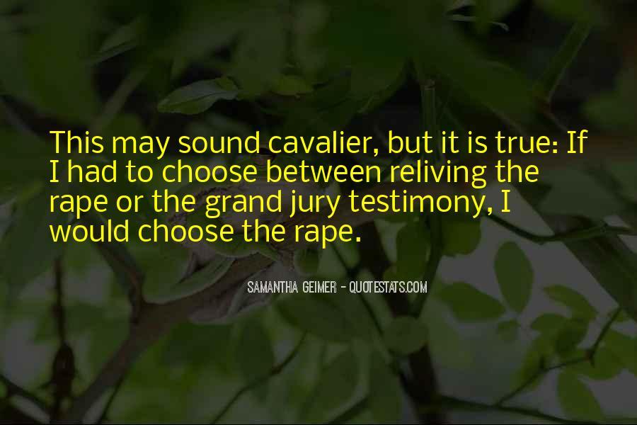 Samantha Geimer Quotes #235366