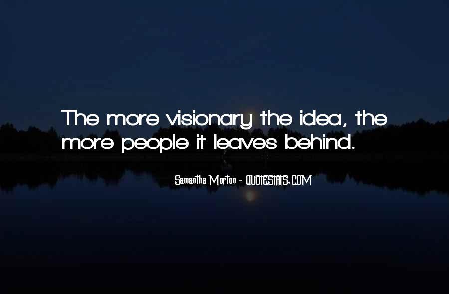 Samantha Morton Quotes #363804