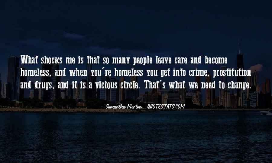 Samantha Morton Quotes #921148