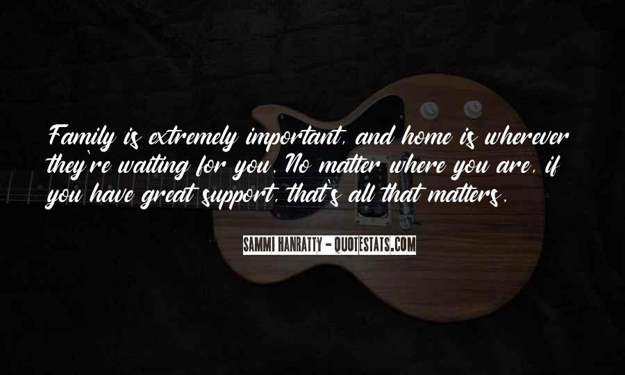 Sammi Hanratty Quotes #1279424