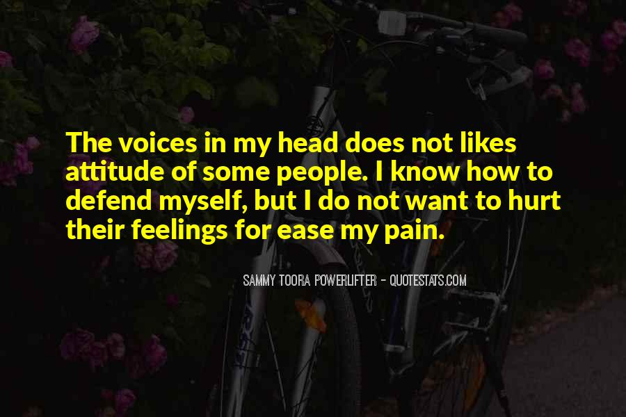 Sammy Toora Powerlifter Quotes #1576436