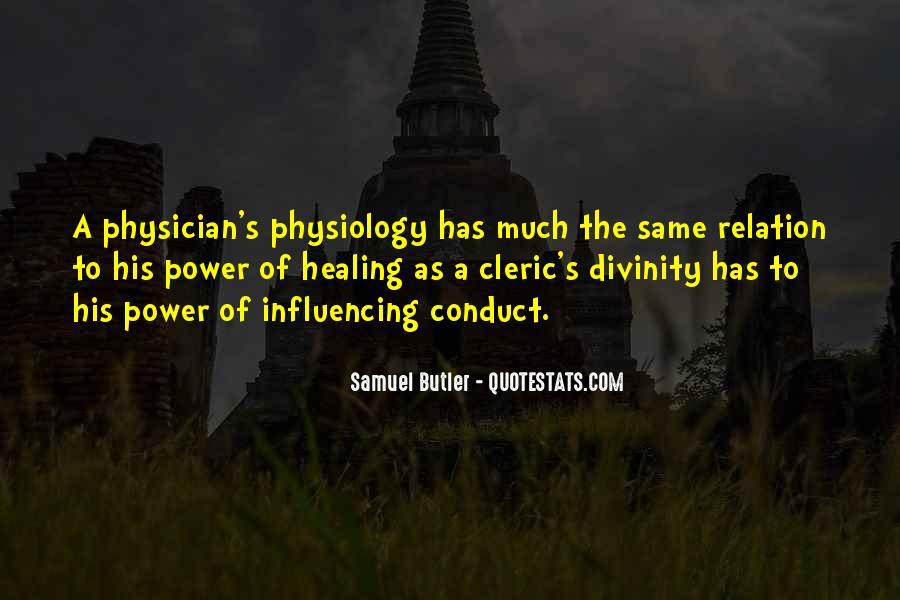 Samuel Butler Quotes #1115548