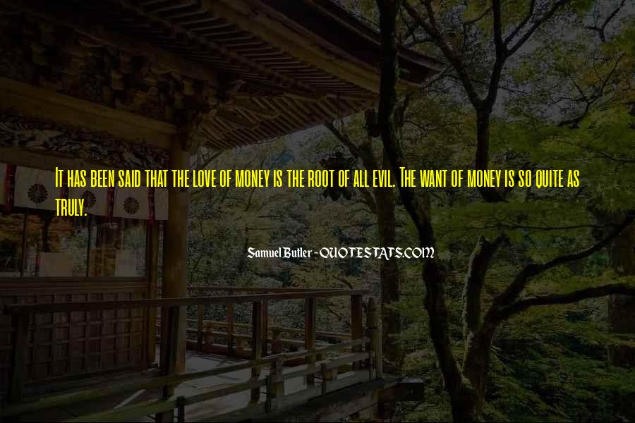 Samuel Butler Quotes #11984