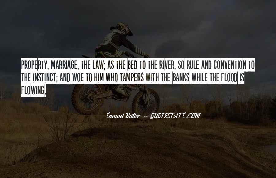Samuel Butler Quotes #1339343
