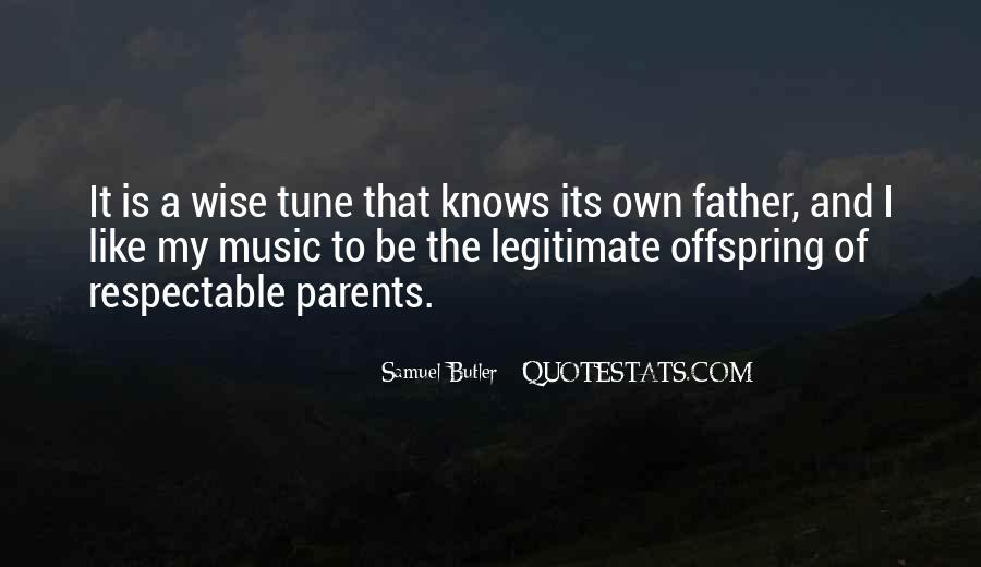 Samuel Butler Quotes #1465933