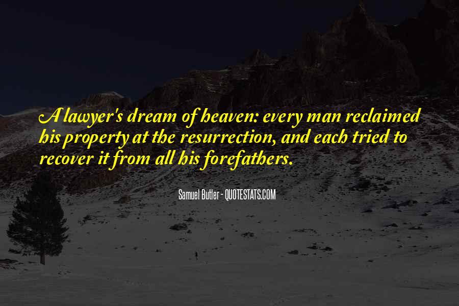 Samuel Butler Quotes #1614476