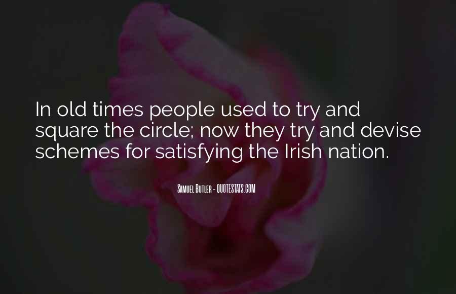 Samuel Butler Quotes #247877