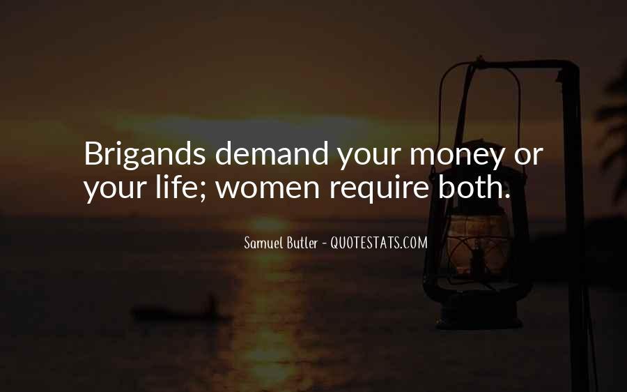 Samuel Butler Quotes #946409