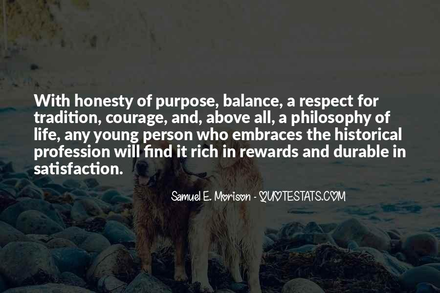 Samuel E. Morison Quotes #1704163
