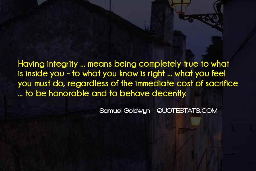 Samuel Goldwyn Quotes #1112904