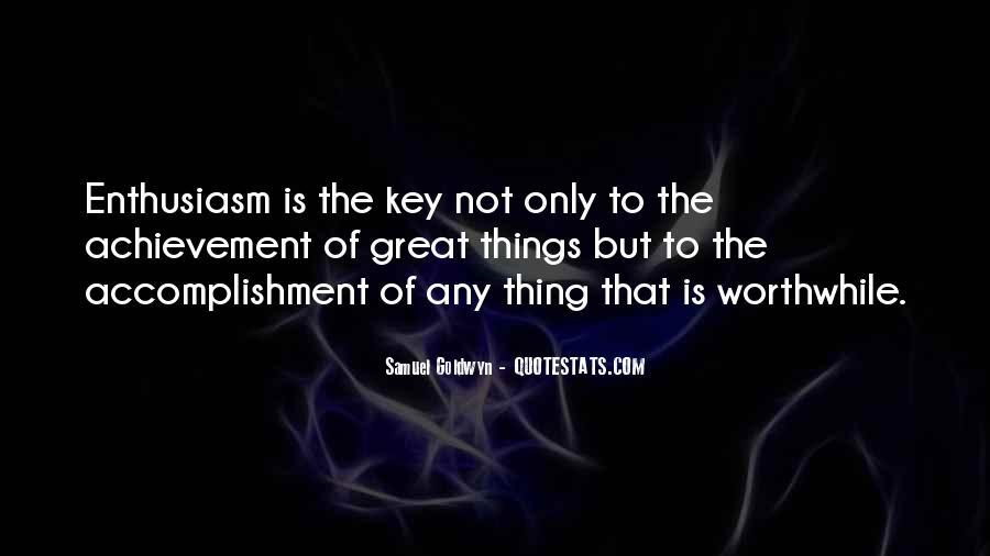 Samuel Goldwyn Quotes #1583649