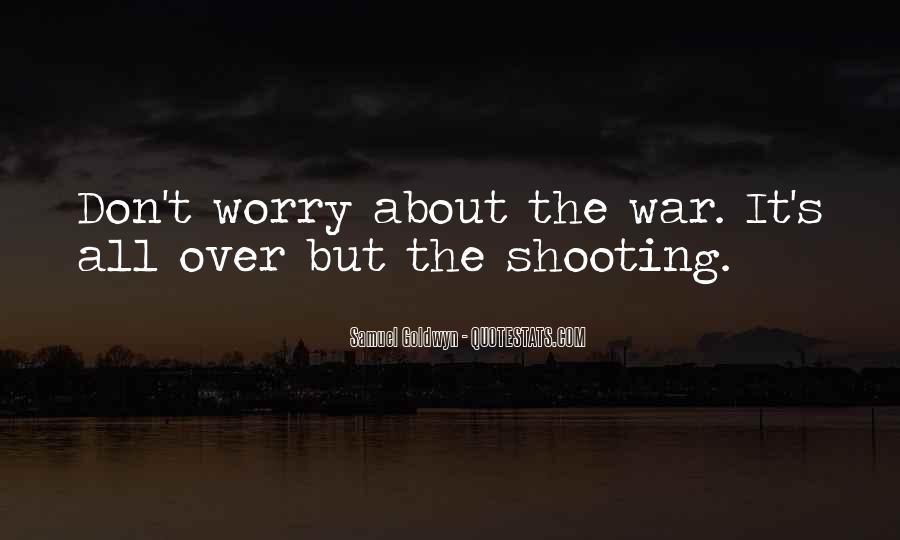 Samuel Goldwyn Quotes #1611517