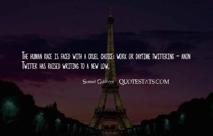 Samuel Goldwyn Quotes #534159