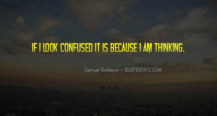 Samuel Goldwyn Quotes #545060