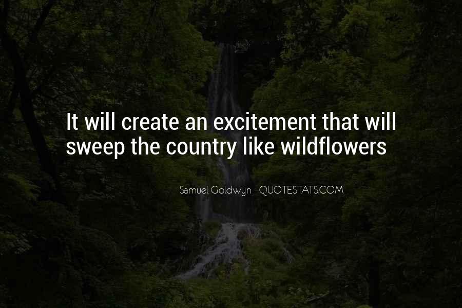 Samuel Goldwyn Quotes #867481