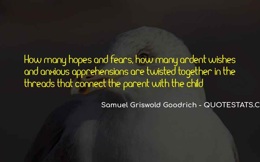 Samuel Griswold Goodrich Quotes #421632