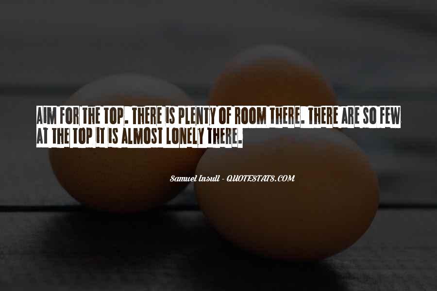 Samuel Insull Quotes #1436933